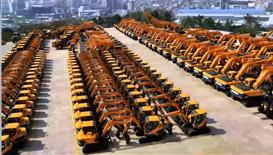 Hyundai Heavy Industreis Gt Market Leaders Gt Companies